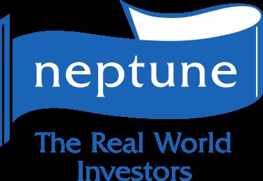 neptune logo 100mm
